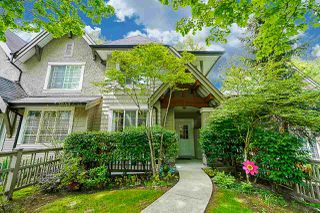 """Main Photo: 87 8415 CUMBERLAND Place in Burnaby: The Crest Townhouse for sale in """"Ashcombe"""" (Burnaby East)  : MLS®# R2364943"""