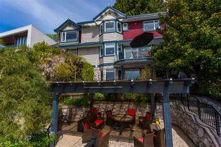 "Photo 2: 916 ALDERSIDE Road in Port Moody: North Shore Pt Moody House for sale in ""Oceanfront"" : MLS®# R2364592"