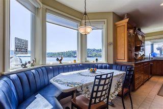 "Photo 16: 916 ALDERSIDE Road in Port Moody: North Shore Pt Moody House for sale in ""Oceanfront"" : MLS®# R2364592"