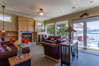 "Photo 5: 916 ALDERSIDE Road in Port Moody: North Shore Pt Moody House for sale in ""Oceanfront"" : MLS®# R2364592"