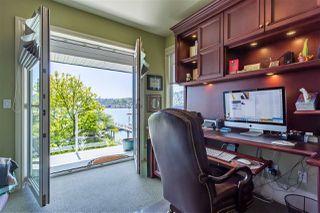 "Photo 11: 916 ALDERSIDE Road in Port Moody: North Shore Pt Moody House for sale in ""Oceanfront"" : MLS®# R2364592"