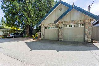 "Photo 20: 916 ALDERSIDE Road in Port Moody: North Shore Pt Moody House for sale in ""Oceanfront"" : MLS®# R2364592"