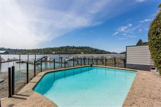 "Photo 3: 916 ALDERSIDE Road in Port Moody: North Shore Pt Moody House for sale in ""Oceanfront"" : MLS®# R2364592"