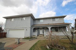 Main Photo: 17112 111 Street in Edmonton: Zone 27 House for sale : MLS®# E4154920