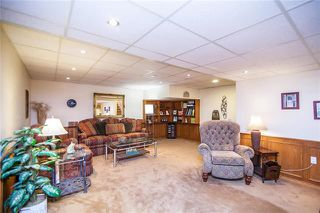 Photo 15: 500 Seaton Street in Winnipeg: Westwood Residential for sale (5G)  : MLS®# 1911246