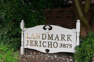"""Photo 3: 120 3875 W 4TH Avenue in Vancouver: Point Grey Condo for sale in """"LANDMARK JERICHO"""" (Vancouver West)  : MLS®# R2366257"""