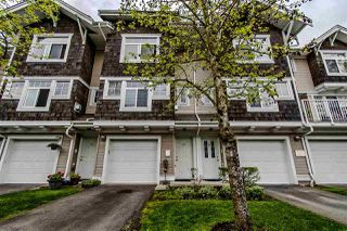 "Main Photo: 21 20771 DUNCAN Way in Langley: Langley City Townhouse for sale in ""WYNDHAM LANE"" : MLS®# R2366373"