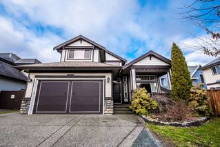 "Main Photo: 6355 167A Street in Surrey: Cloverdale BC House for sale in ""Clover Ridge"" (Cloverdale)  : MLS®# R2365817"