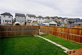 Photo 19: 163 SILVERADO PLAINS Circle SW in Calgary: Silverado Detached for sale : MLS®# C4243826
