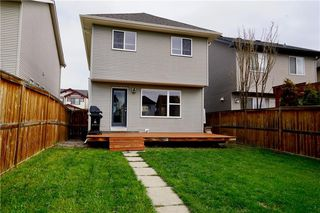 Photo 18: 163 SILVERADO PLAINS Circle SW in Calgary: Silverado Detached for sale : MLS®# C4243826