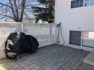 Photo 16: 9902 B SHERRIDON Drive: Fort Saskatchewan Townhouse for sale : MLS®# E4156722