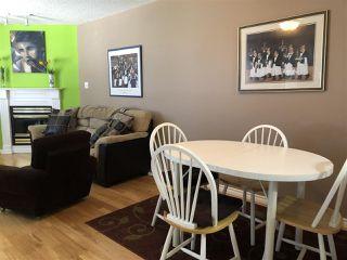 Photo 5: 9902 B SHERRIDON Drive: Fort Saskatchewan Townhouse for sale : MLS®# E4156722