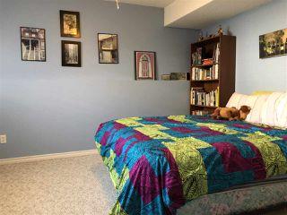 Photo 14: 9902 B SHERRIDON Drive: Fort Saskatchewan Townhouse for sale : MLS®# E4156722