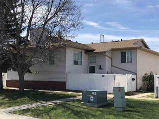 Photo 1: 9902 B SHERRIDON Drive: Fort Saskatchewan Townhouse for sale : MLS®# E4156722