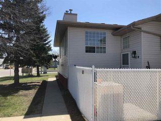 Photo 17: 9902 B SHERRIDON Drive: Fort Saskatchewan Townhouse for sale : MLS®# E4156722