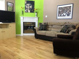 Photo 3: 9902 B SHERRIDON Drive: Fort Saskatchewan Townhouse for sale : MLS®# E4156722