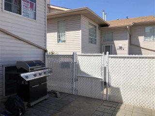 Photo 18: 9902 B SHERRIDON Drive: Fort Saskatchewan Townhouse for sale : MLS®# E4156722