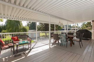"""Photo 15: 24096 52 Avenue in Langley: Salmon River House for sale in """"Salmon River"""" : MLS®# R2369475"""