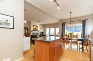 Photo 13: 23 Newstead Crescent in VICTORIA: VR Hospital Single Family Detached for sale (View Royal)  : MLS®# 410767