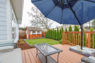 Photo 30: 23 Newstead Crescent in VICTORIA: VR Hospital Single Family Detached for sale (View Royal)  : MLS®# 410767