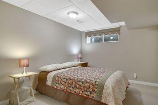 Photo 25: 28 EDWIN Crescent: St. Albert House for sale : MLS®# E4157201