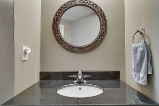 Photo 26: 28 EDWIN Crescent: St. Albert House for sale : MLS®# E4157201