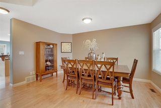 Photo 2: 28 EDWIN Crescent: St. Albert House for sale : MLS®# E4157201