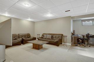 Photo 23: 28 EDWIN Crescent: St. Albert House for sale : MLS®# E4157201