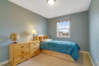 Photo 18: 28 EDWIN Crescent: St. Albert House for sale : MLS®# E4157201