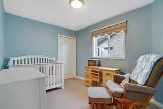 Photo 20: 28 EDWIN Crescent: St. Albert House for sale : MLS®# E4157201