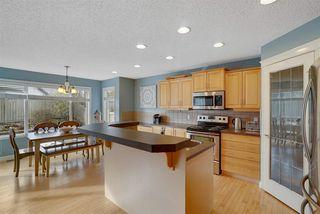 Photo 3: 28 EDWIN Crescent: St. Albert House for sale : MLS®# E4157201