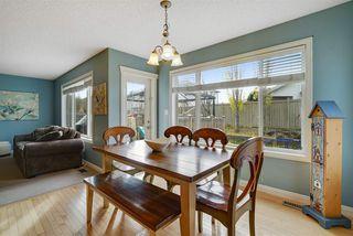 Photo 6: 28 EDWIN Crescent: St. Albert House for sale : MLS®# E4157201