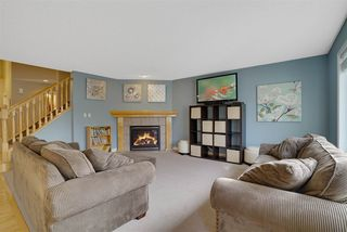 Photo 8: 28 EDWIN Crescent: St. Albert House for sale : MLS®# E4157201