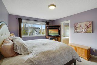 Photo 15: 28 EDWIN Crescent: St. Albert House for sale : MLS®# E4157201