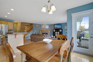 Photo 7: 28 EDWIN Crescent: St. Albert House for sale : MLS®# E4157201