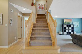Photo 14: 28 EDWIN Crescent: St. Albert House for sale : MLS®# E4157201