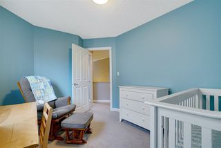 Photo 21: 28 EDWIN Crescent: St. Albert House for sale : MLS®# E4157201