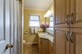 Photo 15: 1128 MILFORD Avenue in Coquitlam: Central Coquitlam House for sale : MLS®# R2372350