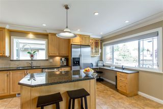 Photo 8: 1128 MILFORD Avenue in Coquitlam: Central Coquitlam House for sale : MLS®# R2372350