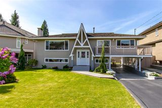 Photo 2: 1128 MILFORD Avenue in Coquitlam: Central Coquitlam House for sale : MLS®# R2372350