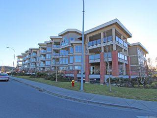 Photo 2: 320 6310 McRobb Ave in NANAIMO: Na North Nanaimo Condo for sale (Nanaimo)  : MLS®# 815513