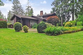 """Photo 19: 7670 229 Street in Langley: Fort Langley House for sale in """"FOREST KNOLLS"""" : MLS®# R2373639"""