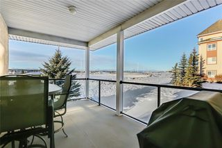 Photo 35: 72 SIERRA MORENA Landing SW in Calgary: Signal Hill Semi Detached for sale : MLS®# C4247926