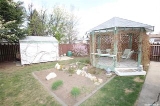 Photo 31: 814 Matheson Drive in Saskatoon: Massey Place Residential for sale : MLS®# SK773540