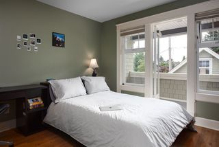 Photo 16: 902 CHILLIWACK Street in New Westminster: The Heights NW House for sale : MLS®# R2376935