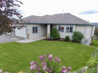 "Main Photo: 348 MANDARINO Place in Williams Lake: Williams Lake - City House for sale in ""Westridge"" (Williams Lake (Zone 27))  : MLS®# R2376901"