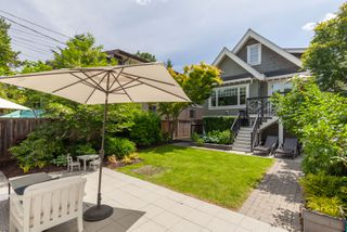 Photo 29: 2555 OXFORD Street in Vancouver: Hastings Sunrise House for sale (Vancouver East)  : MLS®# R2378223