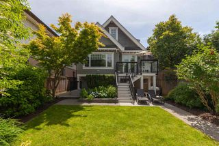 Photo 25: 2555 OXFORD Street in Vancouver: Hastings Sunrise House for sale (Vancouver East)  : MLS®# R2378223