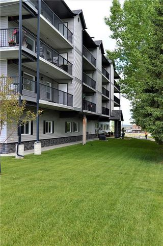 Photo 45: 303 408 1 Avenue SE: Black Diamond Apartment for sale : MLS®# C4249306