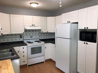 Photo 4: 164 HABITAT Crescent in Edmonton: Zone 35 Townhouse for sale : MLS®# E4160921
